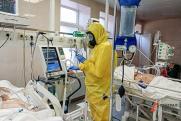 «Как на войне». Какие системные ошибки привели к проблемам с лечением ковид-больных в Зауралье