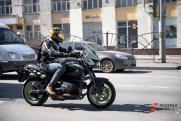 Сергей Морозов предложил пересадить врачей на мотоциклы на время пандемии