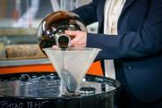 «Роснефть» создала установку по производству синтетической нефти
