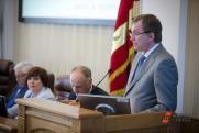 У министра финансов Челябинской области нашли коронавирус