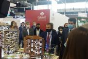 «Знаковое мероприятие». В Екатеринбурге открыли форум 100+ TechnoBuild