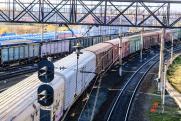 Экоактивисты остановили поезд с урановыми «хвостами» из Германии