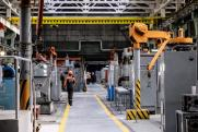 Быстрее, надежнее, эффективнее. Уральский дизель-моторный завод получил новый производственный статус