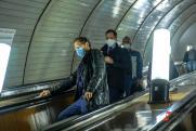 Контролеры могут начать штрафовать пассажиров без медицинских масок