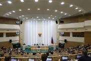 Игра сенаторских престолов. Кто делит посты в Совете Федерации накануне большого трансфера?