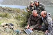 В Туве создадут туркластер в местах, где отдыхает Владимир Путин