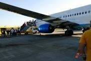 В авиакомпаниях «тюменской матрешки» серьезно упало число пассажиров
