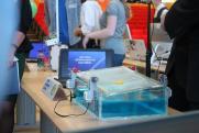 Юные тюменцы представят свои идеи на чемпионате по робототехнике