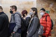 Эпидемия страха: россияне массово «находят» у себя симптомы коронавируса