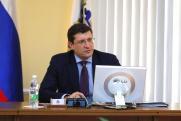 Глеб Никитин: «Квантовой долиной» заинтересовались 50 компаний