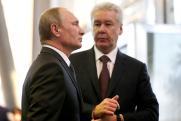 Смыслы недели: десятилетие Собянина, встреча Путина с олигархами и обезвоженный Крым