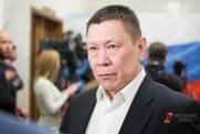 Глава Ямала обсудил с Григорием Ледковым вопросы поддержки КМНС