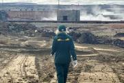 Много воды утекло. Кто и как ответит за загрязнение водоемов и почвы на севере Красноярского края