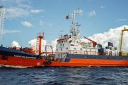 «Роснефть»  проведет инженерно-технические исследования в Восточной Арктике