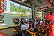 Финал киберчемпионата LADA Sport ROSNEFT eChampionship состоится 1 октября