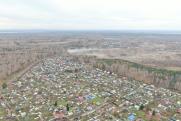 Общественники требуют сделать безопасной дорогу у полигона «Северный» под Екатеринбургом