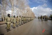 Эксперт считает нерациональным сокращение численности армии РФ