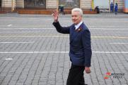 Автомат Калашникова от Собянина. Ждать ли введения пропускной системы в Москве?