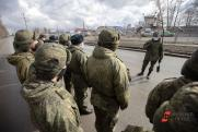 В России планируют уволить каждого десятого военнослужащего ВС