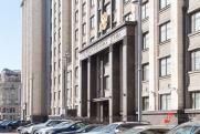 «Условная квота». Эксперты оценили шансы ОНФ на получение мест в Госдуме-2021