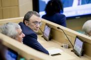 Сулейман Керимов подал новый иск к «Ведомостям»