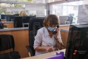 Екатеринбуржцы с коронавирусом не могут дозвониться в больницы. «Жалобы поступают ежедневно»