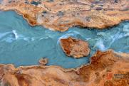 Как УГМК губит уральские реки. Вода, отвалы, колчедан