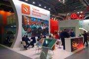 ТМК приняла участие в крупнейшей металлургической выставке России