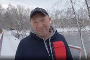 Артист Юрий Гальцев снял клип о Кургане. «Очень личное»