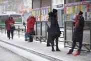 Уже в декабре на улицах Ханты-Мансийска появятся «умные» остановки