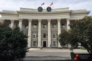 В волгоградском парламенте выявлены больные коронавирусом