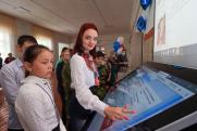 Школьники из Коркино создали интерактивный проект о героях войны