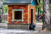 На Среднем Урале оштрафовали детсад из-за сбежавшего ребенка