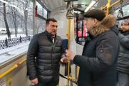 В соцсетях решили поддержать мэра Новокузнецка после транспортного коллапса