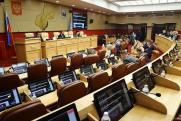 Депутат ЗС  о  бюджете Приангарья. «Зарплата заложена только на 10 месяцев»