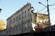 Краевед о застройке Иркутска. «Старый город мы увидим только на фотографиях»