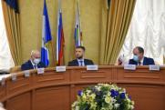 Бюджет Иркутска принят с миллиардным дефицитом