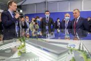 Нефтегазовые компании Тюменского региона инвестировали на 157 млрд рублей