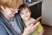 Нам нужна бабушка! В Самарской области 176 пожилых людей обрели семью