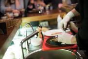 Шеф-повара делятся секретами приготовления приморских блюд