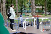 Национальный проект «Демография» помогает улучшать жизнь семей с детьми