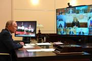 Врач прокомментировал совещание Путина по коронавирусу. «Есть серьезные позитивные сдвиги»