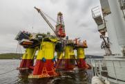 На ямальском шельфе Карского моря получен рекордный дебит газа