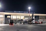 В Красноярском аэропорту открылась фотовыставка к Дню народного единства
