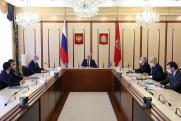 В Красноярском крае появится кластер по производству угольных концентратов