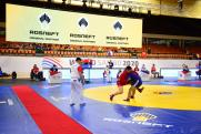 «Роснефть» стала генеральным партнером Чемпионата мира по самбо