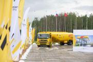 Комсомольский НПЗ провел техническое перевооружение установки первичной переработки нефти