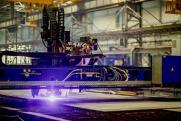 «Звезда» приступила к строительству второго танкера-продуктовоза типа MR