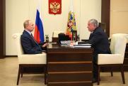 Глава «Роснефти» сообщил о синергетическом эффекте проекта «Восток Ойл»