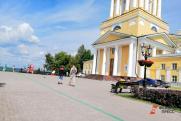 ФАС России заблокировала контракт на строительство пермской галереи